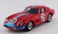 [予約]BEST MODELS(ベストモデル) 1/43 フェラーリ 275 GTB ル・マン24時間 1966 #29 Courage/Pike