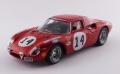 [予約]BEST MODELS(ベストモデル) 1/43 フェラーリ 275 LM ル・マン24時間 1968 #14 M. Gregory/C. Kolb