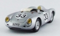 BEST MODELS(ベストモデル) 1/43 ポルシェ 550 RS ル・マン 1957 Herrmann/Frankenberg #3