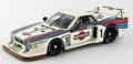 BEST MODELS(ベストモデル) 1/43 ランチア ベータ モンテカルロ ワトキンズ・グレン 6時間レース 1981 #1 Patrese/Alboreto 優勝製