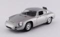 BEST MODELS(ベストモデル) 1/43 ポルシェ 356 B カレラ GTL アバルト 1960 テストカー
