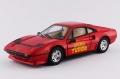 [予約]BEST MODELS(ベストモデル) 1/43 フェラーリ 208 GTB TURBO 1980 レッド