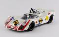 [予約]BEST MODELS(ベストモデル) 1/43 ポルシェ 908/02 1000km ブエノスアイレス 1970 #12 Soler-Roig / Rindt R.R.2nd