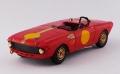 [予約]BEST MODELS(ベストモデル) 1/43 ランチア フルビア F&M スペシャル HF テスト 1967 新規商品 (レジン)
