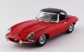 BEST MODELS(ベストモデル) 1/43 ジャガー E タイプ スパイダー エルトン・ジョン所有車
