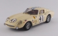 [予約]BEST MODELS(ベストモデル) 1/43 フェラーリ 275 GTB/4 デイトナ24時間 1969 #41 S.Posey/R.Rodriguez