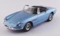 [予約]BEST MODELS(ベストモデル) 1/43 フェラーリ 330 GTS 1967 ライトブルーメタリック