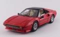 [予約]BEST MODELS(ベストモデル) 1/43 フェラーリ 308 GTS ジル・ヴィルヌーヴ所有車