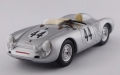 [予約]BEST MODELS(ベストモデル) 1/43 ポルシェ 550 RS セブリング 1957 #44 Bunker/Wallace - 8位 S1.5 クラス優勝車