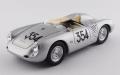 [予約]BEST MODELS(ベストモデル) 1/43 ポルシェ 550 RS ミッレミリア 1957 #354 Heinz Schiller