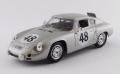 [予約]BEST MODELS(ベストモデル) 1/43 ポルシェ カレラ アバルト セブリング12時間 1962 #48 Gurney/Holbert 7位/GT1.6クラス優勝車