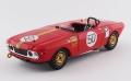 BEST MODELS(ベストモデル) 1/43 ランチア フルビア F&M スペシャル HF ニュルブルクリンク1000km 1969 #50 Munari/Aaltonen P1.6クラス優勝車