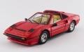 [予約]BEST MODELS(ベストモデル) 1/43 フェラーリ 308 GTS 1980「私立探偵マグナム」第二シリーズ 劇中車