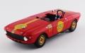 [予約]BEST MODELS(ベストモデル) 1/43 ランチア フルビア F&M スペシャル HF タルガ フローリオ 1969 #232 Maglioli/Pinto