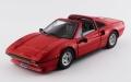 [予約]BEST MODELS(ベストモデル) 1/43 フェラーリ 308 GTS クアトロバルボーレ 1982 レッド
