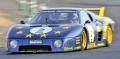 [予約]BEST MODELS(ベストモデル) 1/43 フェラーリ 512 BB LM ル・マン クラッシック 2010 #2 Paul Knapfield