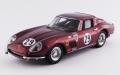 [予約]BEST MODELS(ベストモデル) 1/43 フェラーリ 275 GTB/4 デイトナ24時間 1967 #29 Gutierrez/Rebaque