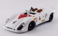 [予約]BEST MODELS(ベストモデル) 1/43 ポルシェ 908/02 FLUNDER ニュルブルクリンク1000km #4 Stommelen/Herrmann