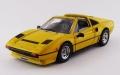 [予約]BEST MODELS(ベストモデル) 1/43 フェラーリ 208 GTS ターボ 1983 イエロー