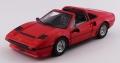 [予約]BEST MODELS(ベストモデル) 1/43 フェラーリ 208 GTS ターボ 1983 レッド