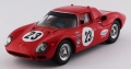 [予約]BEST MODELS(ベストモデル) 1/43 フェラーリ 250 LM デイトナ24時間 1966 #23 Konig/Clarke/Hurt