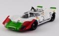 [予約]BEST MODELS(ベストモデル) 1/43 ポルシェ 908/02 ニュルブルクリンク1000km 1969 #3 Elford/Ahrens,Jr.