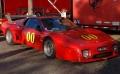 [予約]BEST MODELS(ベストモデル) 1/43 フェラーリ 512 BB LM IMSA 1979 コパ・デ・オーロ レーシング 1979 #00 J. Masterson