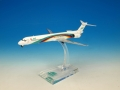hogan wings 1/200 JAS MD-90 7号機 (ダイキャスト製、スタンド付属)