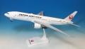 エバーライズ 1/200 777-200ER JAPAN AIRLINES JA711J