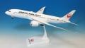 エバーライズ 1/200 787-8 JAPAN AIRLINES JA845J