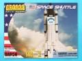 スペースシャトル組立てブロック(140ピース)