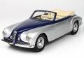 [予約]BBR MODELS 1/18 アルファロメオ 6C 2500 GT Villa d'Este スパイダー