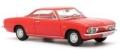 [予約]BoS Models 1/43 シボレー コルヴェア コルサ 1963 レッド