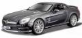 [予約]BURAGO(ブラゴ) 1/24 メルセデス ベンツ SL 65 AMG ハードトップ(M.ブラック)