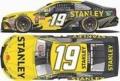 [予約]ライオネルレーシング 1/64 NASCAR Cup Series 2018 Toyota Camry STANLEY #19 Daniel Suarez