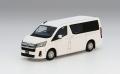 MODEL 1(モデルワン) 1/64 トヨタハイエース300 (海外仕様) ホワイト