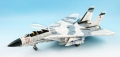 [予約]Calibre Wings 1/72 F-14A アメリカ海軍 VF-126 バンディッツ Red 31 #159855
