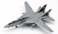 [再入荷]Calibre Wings(カリバ―ウイングス) 1/72 F-14D VF-31 トムキャッターズ AJ100 No.164342 ※再入荷