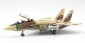 Calibre Wings(カリバ―ウイングス) 1/72 F-14A イラン・イスラム共和国空軍 1980