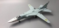 Calibre Wings 1/72 Su-24MR ウクライナ空軍 Yellow 15