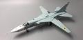 [予約]Calibre Wings 1/72 Su-24MR ウクライナ空軍 Yellow 15