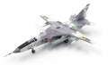 [予約]Calibre Wings(カリバ―ウイングス) 1/72 SU-24MR フェンサー ウクライナ空軍 Yellow 59