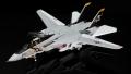 Calibre Wings(カリバ―ウイングス) 1/72 F-14A VF-84 Jolly Rogers AJ200 No.160393 ニミッツ 1977