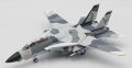 Calibre Wings(カリバ―ウイングス) 1/72 F-14A アメリカ海軍 VF-126 バンディッツ Red 31 #159855 (ウェザリングVer.)