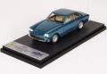 [予約]BBR MODELS 1/43 フェラーリ 330 GT 2+2 S/N 7161 エンツォ・フェラーリ所有車 メタリックブルー