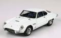 [予約]BBR MODELS 1/43 フェラーリ 250 GT スペチアーレ S/N 2429 GT クレヨンホワイト
