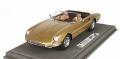 [予約]BBR MODELS 1/18 フェラーリ 365 カリフォルニア シャーシNo.9631メタリックゴールド ※レザー製台座&ケース付