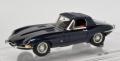 センチュリードラゴン 1/43 ジャガー Eタイプ シリーズ1 ソフトトップ インディゴ 1961