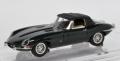センチュリードラゴン 1/43 ジャガー Eタイプ シリーズ1 ソフトトップ ブリティッシュグリーン 1961