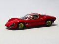 センチュリードラゴン 1/43 アルファロメオ Tipo33/2ストラダーレ 1967